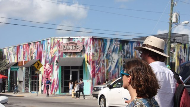 Miami Art District ® Enunalibrería